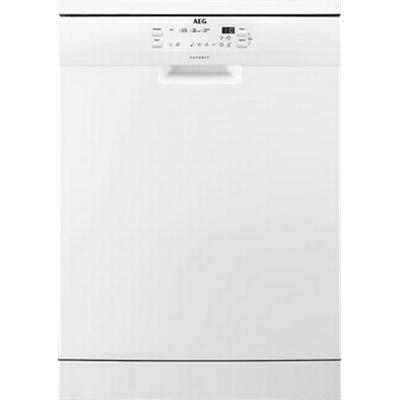 AEG FFB41600ZW White