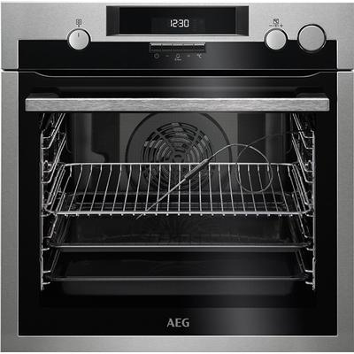 AEG BSE574221M Stainless Steel