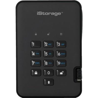 iStorage DiskAshur2 SSD 512GB USB 3.1