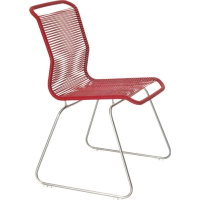 Montana Panton One Steel Chair Köksstol, Loungestol