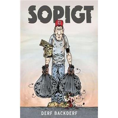 Sopigt (E-bok, 2017)