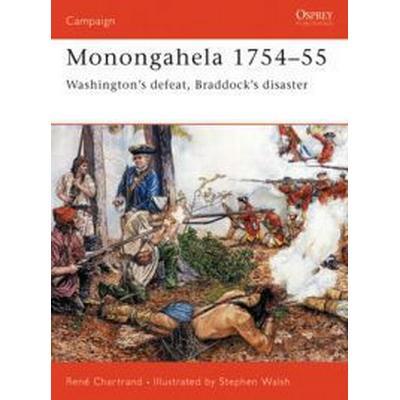 Monongahela, 1754-55 (Pocket, 2004)