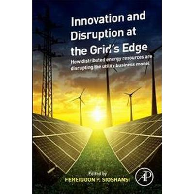 Innovation and Disruption at the Grid's Edge (Häftad, 2017)