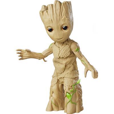 Hasbro Marvel Guardians of the Galaxy Dancing Groot