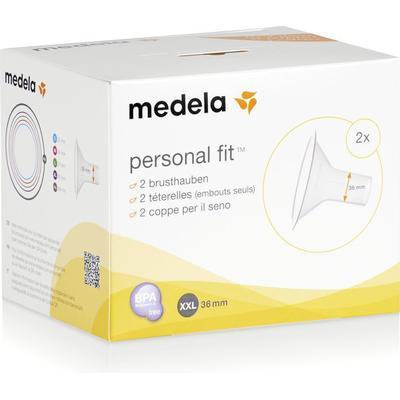 Medela PersonalFit Breast Shield 36mm 2-pack