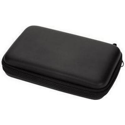 Hama Bag for Nintendo New 3DS XL Black