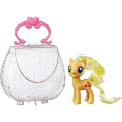 Hasbro My Little Pony On the Go Purse Applejack B9826