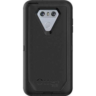 OtterBox Defender Series Case (LG G6)