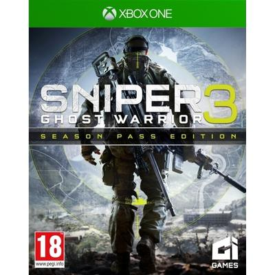 Sniper 3 - Ghost Warrior - Season Pass
