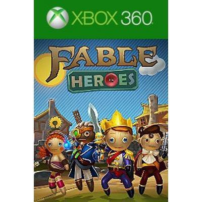 Microsoft Fable Heroes