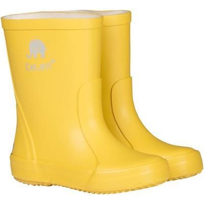 CeLaVi Core Rubber Boot Yellow