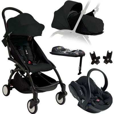 Babyzen Yoyo 6+ 3 in 1 (Duo) (Travel system)