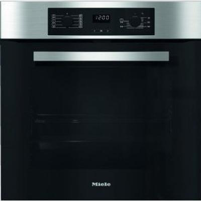 Miele H 2267 BP Active Stainless Steel