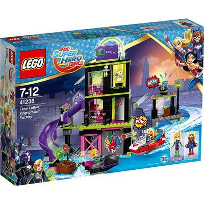 Lego DC Super Hero Girls Lena Luthor 41238