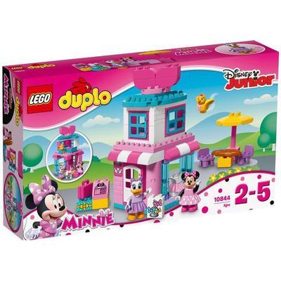 Lego Duplo Minnie Mouse Bowtique 10844