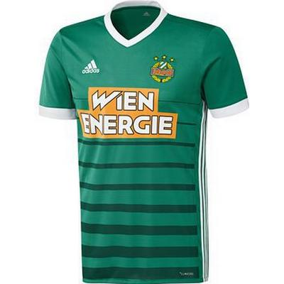 Adidas Rapid Vienna Home Jersey 17/18 Youth