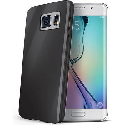Celly TPU Gelskin Case (Galaxy S6 Edge)