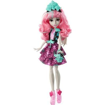 Mattel Monster High Party Ghouls Rochelle Goyle Doll