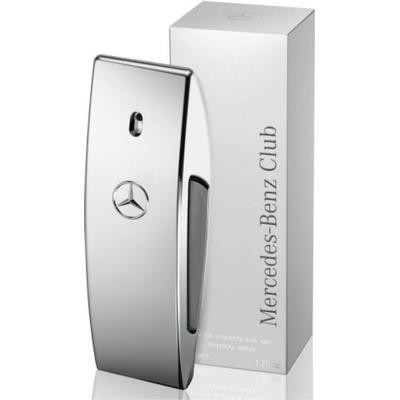 Mercedes-Benz Club EdT 100ml