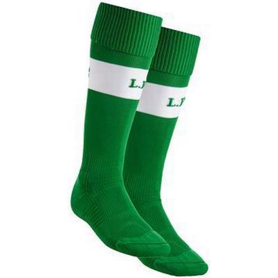 New Balance Liverpool Home Goalkeeper Socks 17/18 Sr