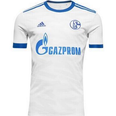 Adidas Schalke 04 Away Jersey 17/18 Sr