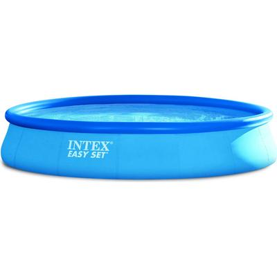 intex easy pool set hitta b sta pris recensioner och produktinfo pricerunner. Black Bedroom Furniture Sets. Home Design Ideas