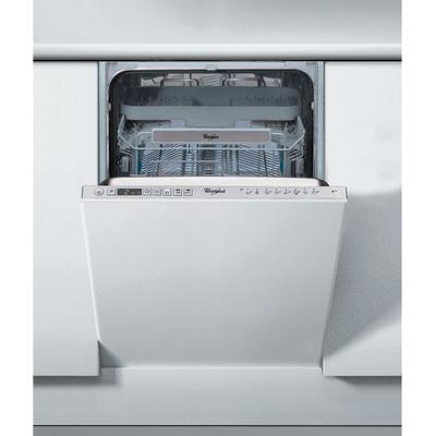 Whirlpool ADG522UK Integrated