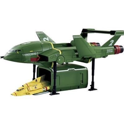 Thunderbirds Thunderbird 2 Supersize