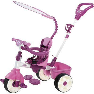 Little Tikes 4 in 1 Basic Edition Trike