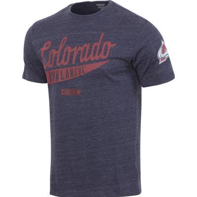 CCM Colorado Avalanche Strike First T-Shirt