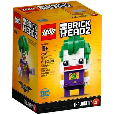 Lego Brick Headz The Joker 41588