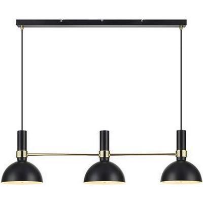 Markslöjd Larry 3-Pendent Lamp Taklampa