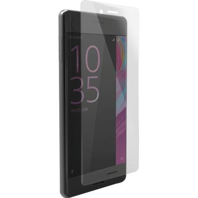 Muvit Curved Tempered Glass (Xperia X Compact)