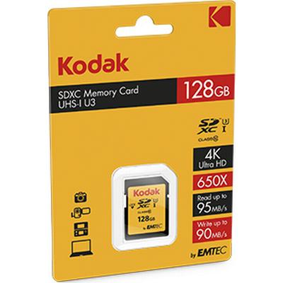 Emtec SDXC UHS-I U3 128GB