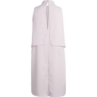 92372cd9dec Pieces Classic Frill Dress Pastel/Ballet Slipper (17084903 ...