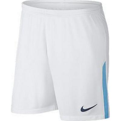 Nike Manchester City Home Shorts 17/18 Sr