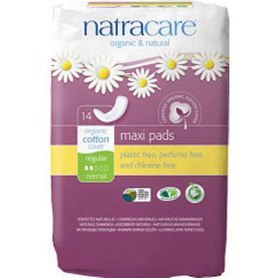 Natracare Maxi Pads Regular 14-pack