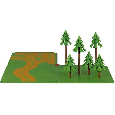 Siku Dirt Tracks & Forest 5699
