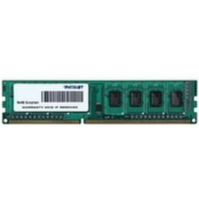 Patriot DDR3L 1600MHz 8GB (PSD38G1600L2)