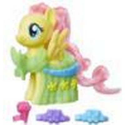 Hasbro My Little Pony Runway Fashions Set with Fluttershy B9621