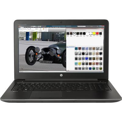 HP ZBook 15 G4 (Y6K20ET)