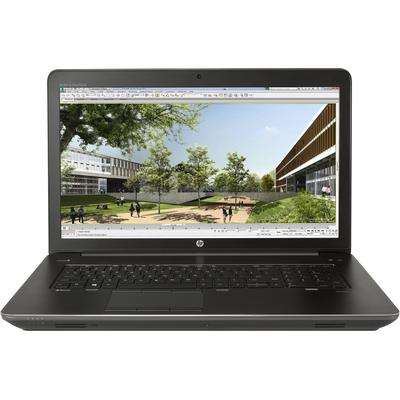 HP ZBook 17 G3 (T7V66ET)