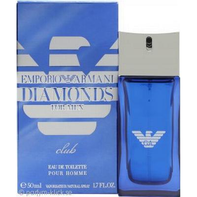 Giorgio Armani Emporio Armani Diamonds Club for Him EdT 50ml