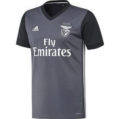 Adidas Benfica Away Jersey 17/18 Sr
