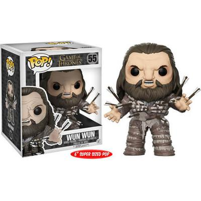 Funko Pop! TV Game of Thrones Wun Wun