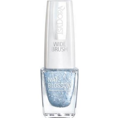 Isadora Nail Blossom Blue Bouquet 6ml