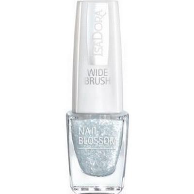 Isadora Nail Blossom Silver Leaves 6ml