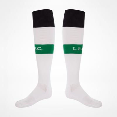 New Balance Liverpool Away Socks 17/18 Sr