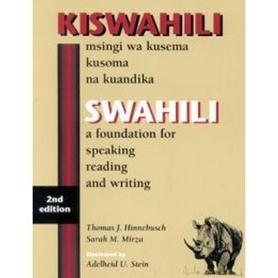 Kiswahili/Swahili (Pocket, 1997)
