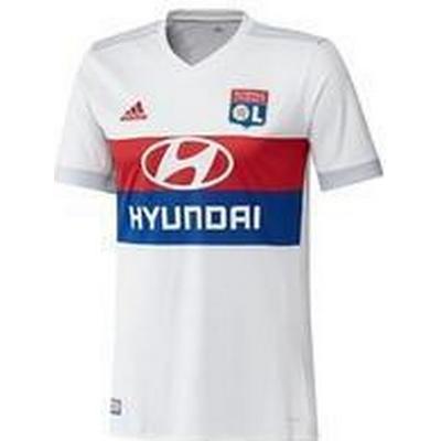 Adidas Olympique Lyonnais Home Jersey 17/18 Sr